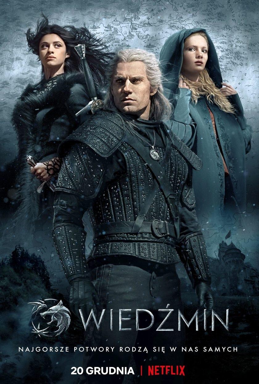 Wiedźmin (serial)