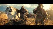 Warcraft - Początek (zwiastun)
