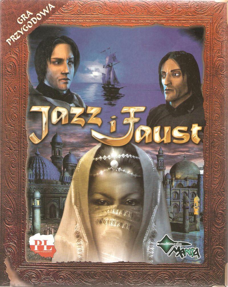 Jazz i Faust