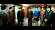 Harry Potter i Insygnia Śmierci (zwiastun)