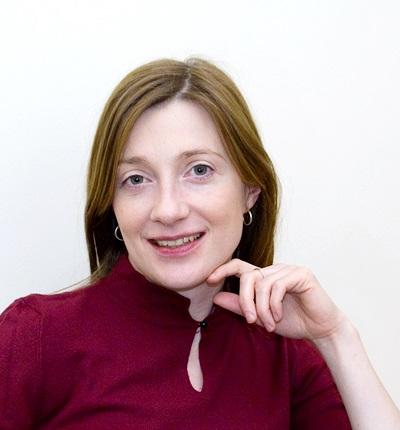 Aleksandra Rojewska