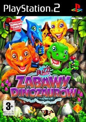 Buzz! Junior: Zabawy dinozaurów