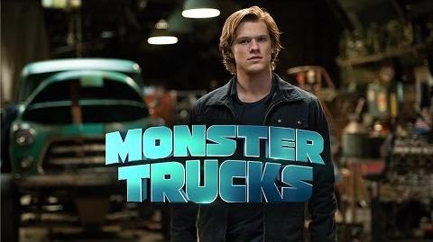 Monster Trucks (zwiastun)