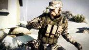Battlefield - Bad Company 2 (Cezary Pazura cz