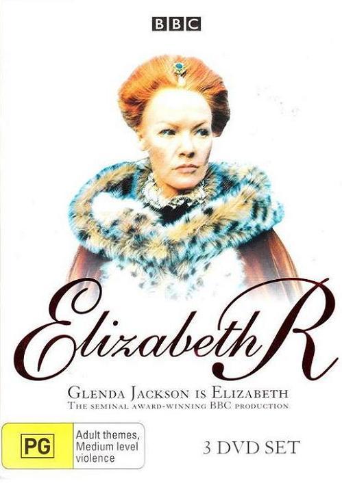 Elżbieta, królowa Anglii