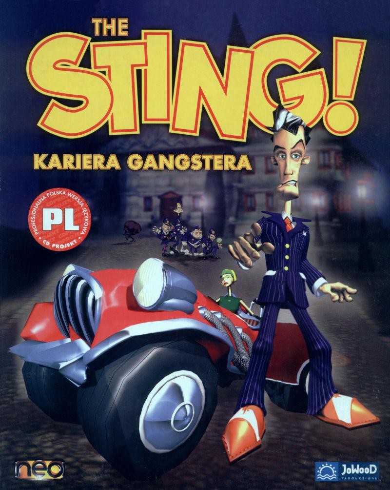 The Sting! Kariera gangstera