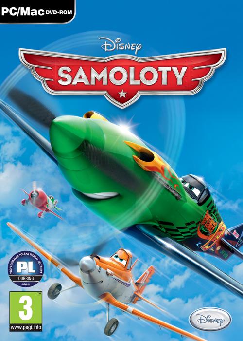 Samoloty (gra)