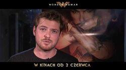 Wonder Woman (making of – Kamil Kula)