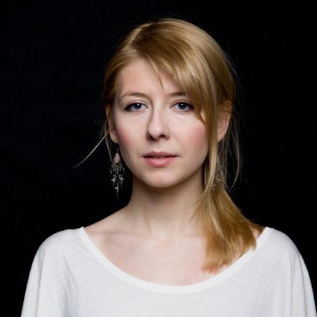 Anna Smołowik