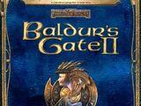 Baldur's Gate II: Cienie Amn