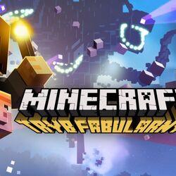 Minecraft: Tryb fabularny