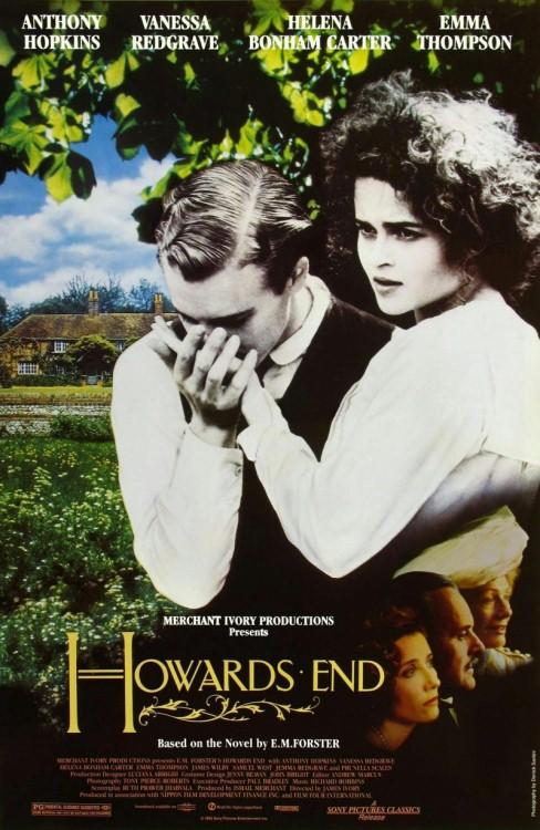 Powrót do Howards End