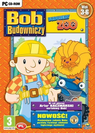Bob budowniczy: Budujemy zoo