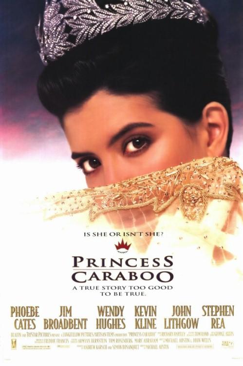 Księżniczka Caraboo