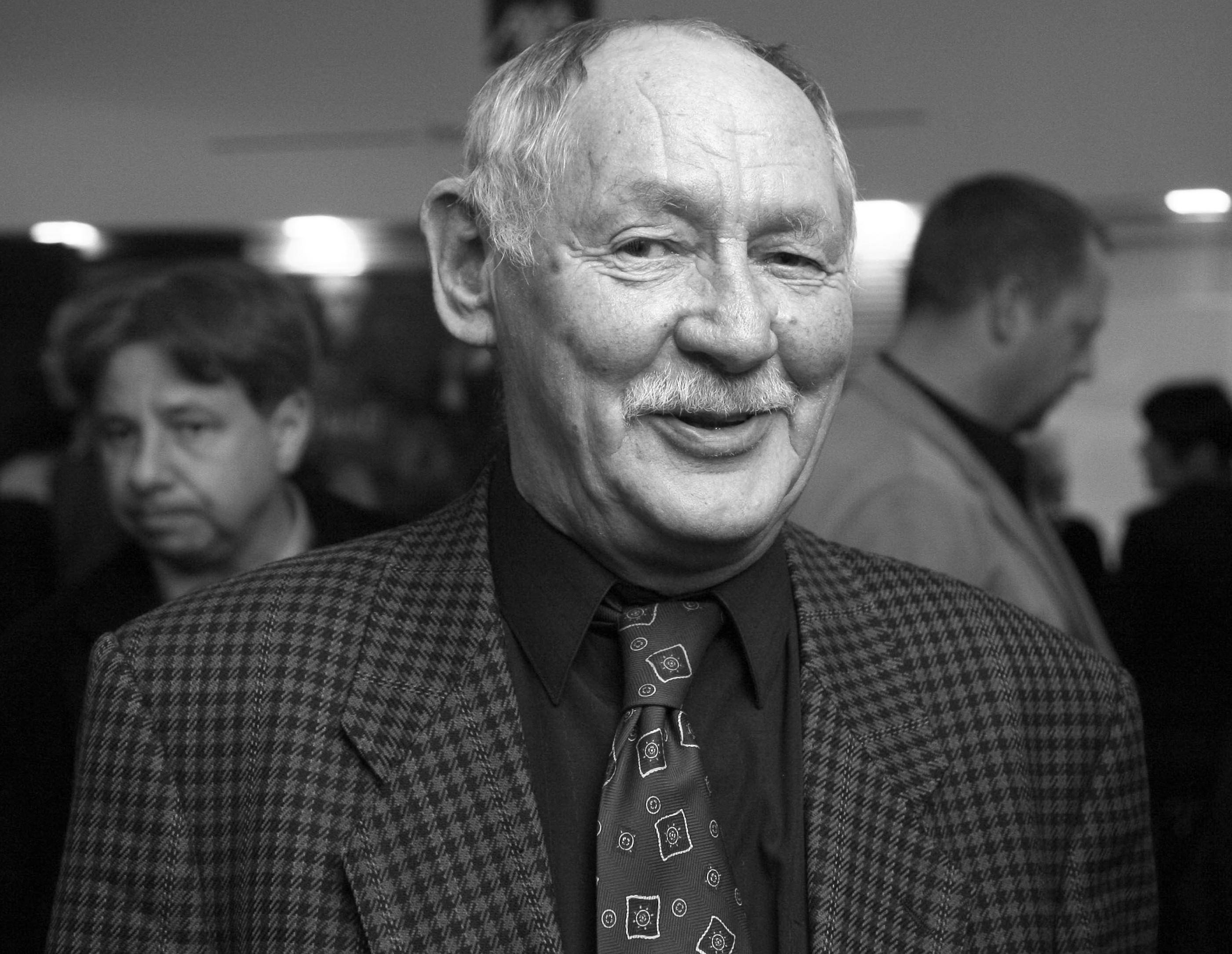 Marek Bargiełowski