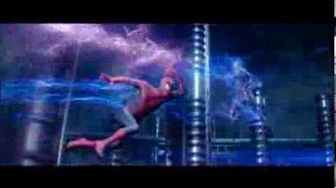 Niesamowity Spider-Man 2 – zwiastun nr 1