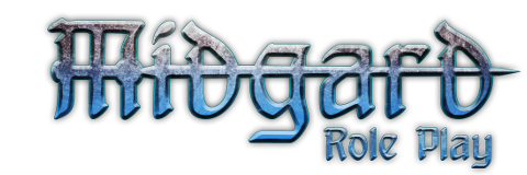 Gothic: Midgard Roleplay Game