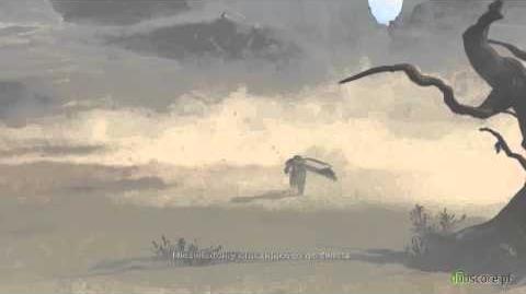 Prince of Persia (5 minut z dubbingiem)