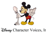 Disney Character Voices International, Inc.