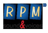 RPM Sound&Voices