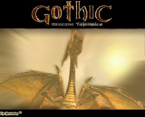 Gothic: Mroczne tajemnice