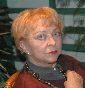 Mirosława Krajewska