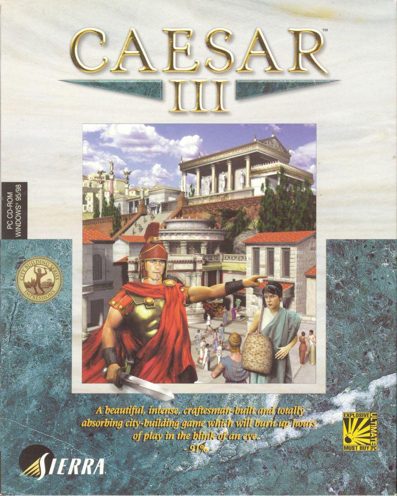 Cezar III