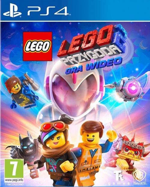 LEGO przygoda 2: Gra wideo