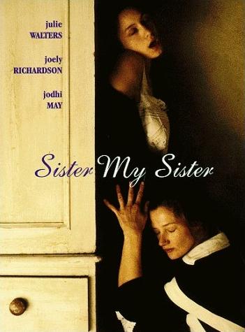 Siostro, moja siostro