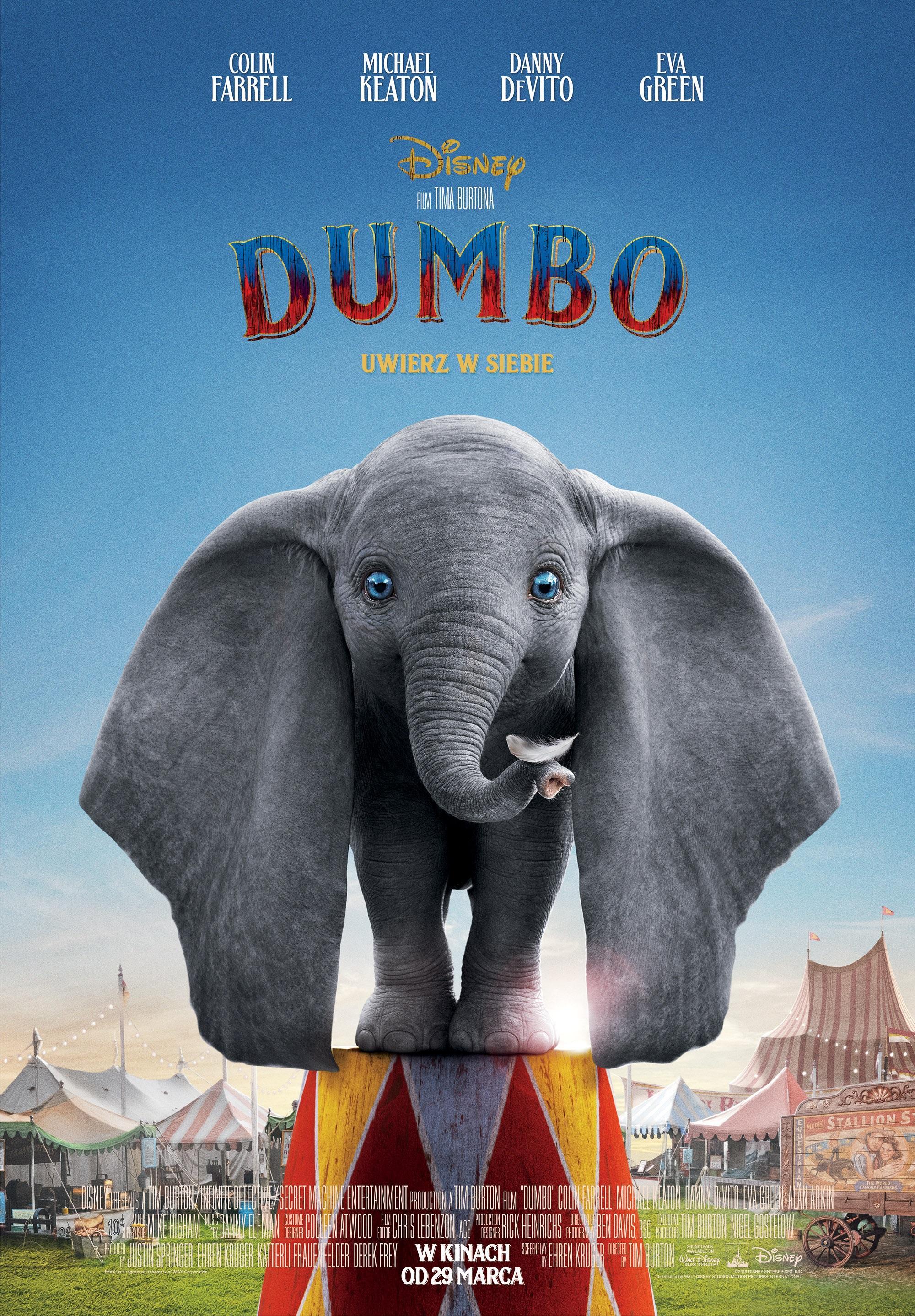 Dumbo (film 2019)