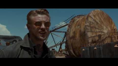 Logan - Wolverine (zwiastun 2)