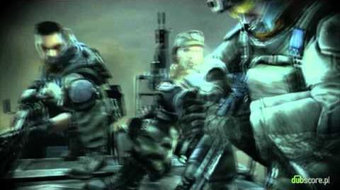 Killzone 2 (5 minut z dubbingiem)
