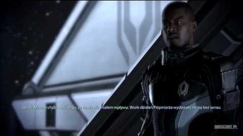 Mass Effect 2 (porównanie wersji językowych)