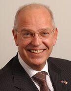 Minister-zalm