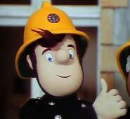 Fireman Sam in NSPCC Children's TV Favourites (2)