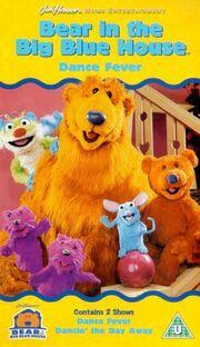 Bear in the Big Blue House- Dance Fever VHS (UK).jpg