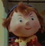 Noddy in NSPCC Children's T.V. Favourites