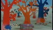 Original VHS Closing The New Magic Roundabout (UK Retail Tape)