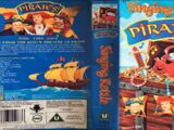 The Singing Kettle - Pirates!