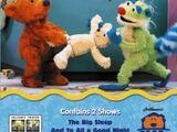Bear In the Big Blue House: Sleepytime With Bear