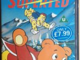 The New Adventures of SuperTed