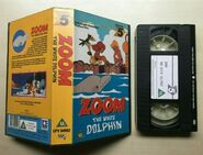 Zoom-The-White-Dolphin-Rare-Vhs