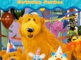 Bear In the Big Blue House: Birthday Parties