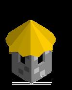 Guard tower Zebasi