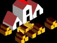 Sawmill level 4