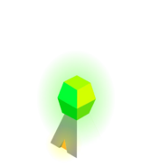 Lantern level 1