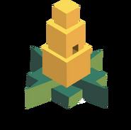 Altar Quetzali