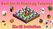 BEST POLYTOPIA STRATEGY YET --- The Xin-xi Isolation Strategy!