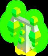 Lantern level 5