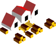 Sawmill level 3